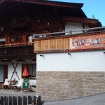 Hütte Thaler für Visitenkartethaler-huette